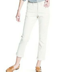 NYDJ 'Reece' Relaxed Chino Pants